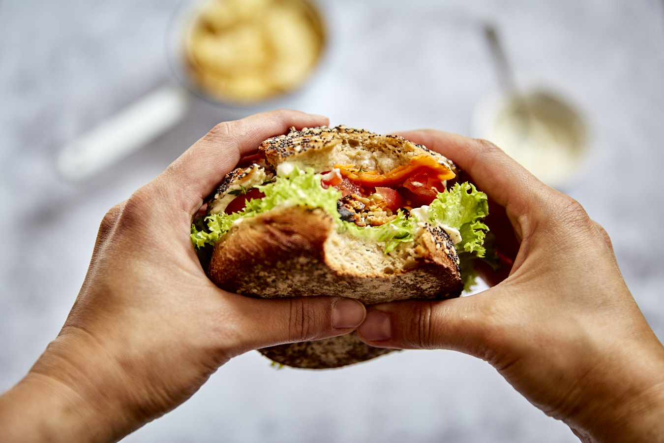foodfotografie-veggie-burger