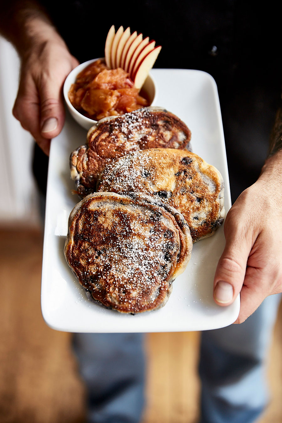 restaurantfotografie-CafeGemach-bielefeld-pancakes